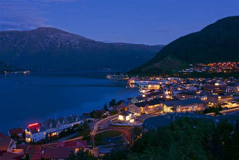Eu Norwegian Fjords