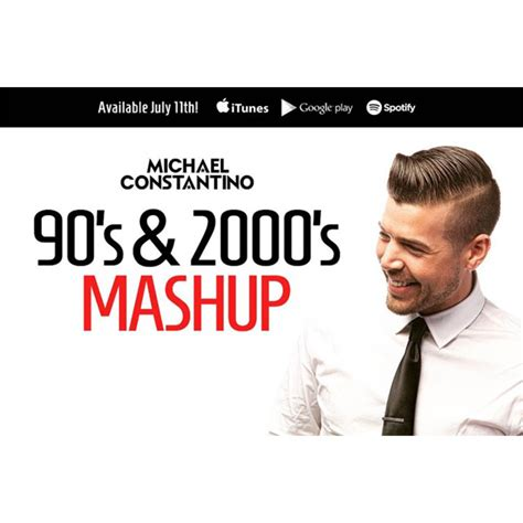 michael constantino michael constantino talks viral mash up success