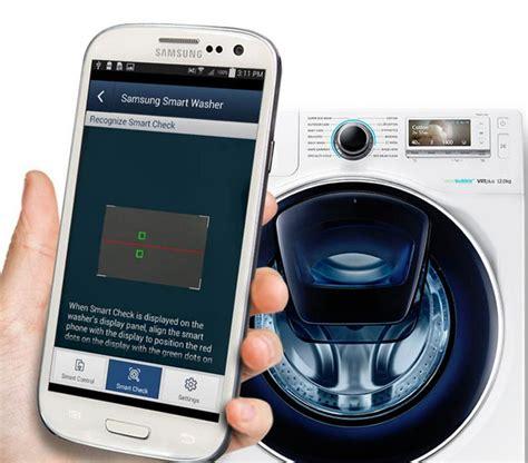 Samsung Ww8500 Addwash Appenabled Washing Machine