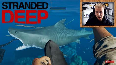 stranded kill deep