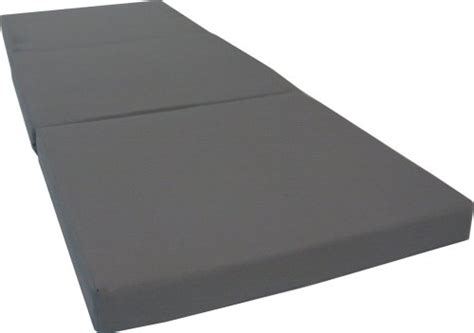 Shikibuton Trifold Foam Beds by Brand New Gray Shikibuton Trifold Foam Beds 3 Quot Thick X 27