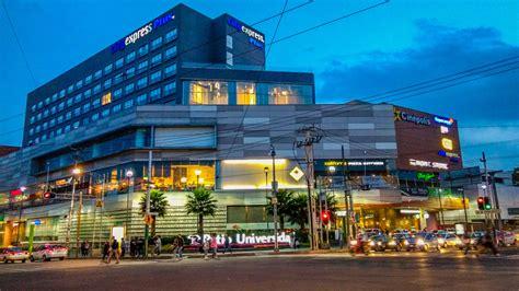 hotel city express plus patio universidad