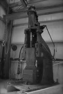 chamberburg+hammer | my material with a Chambersburg