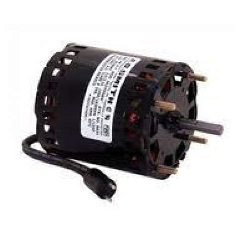 Fractional Horsepower Electric Motors by Ao Smith Fractional Horsepower Motors Specialties