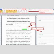 Website Review Grammarly  Ask A Tech Teacher