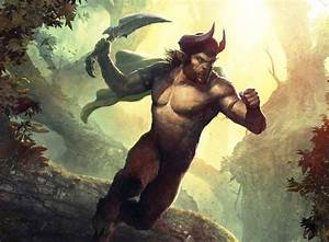 satyr - Google Search | D&D | Pinterest | Art and Search