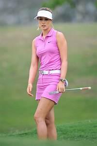 Michelle Wie Photos Photos Honda LPGA Thailand Day 1