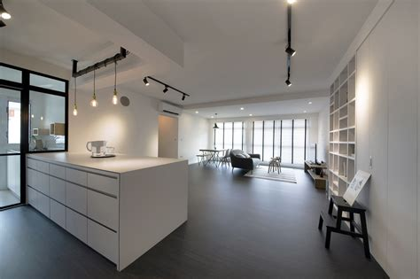 house   renovation cost    white hdb