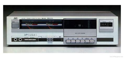 jvc kd d10 manual stereo cassette deck hifi engine