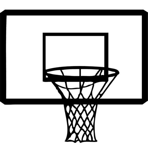 stickers panier de basket sport autres destock stickers