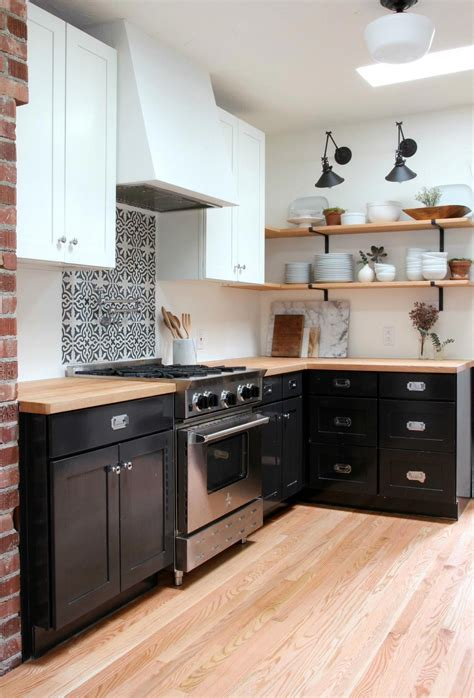 every kitchen renovation project with a tight budget is a