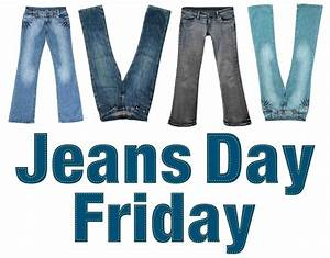 Image Gallery jeans day