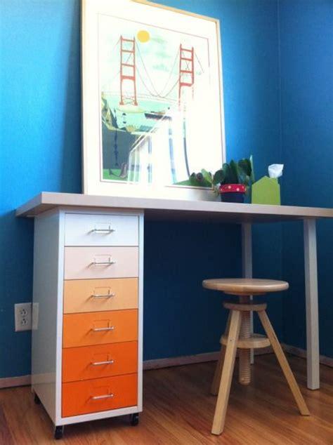 ikea hack cute diy desk idea   homeschool room