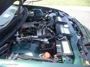 1997 Chevrolet Camaro Z28 Coupe 5 7 Liter Ohv 16