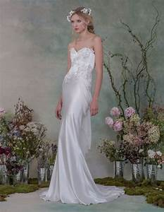 sexy and romantic elizabeth fillmore wedding dresses With show me wedding dresses