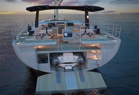 Speed Boats For Sale Vancouver Bc by Hanse 675 2017 New Boat For Sale In Bc Columbia