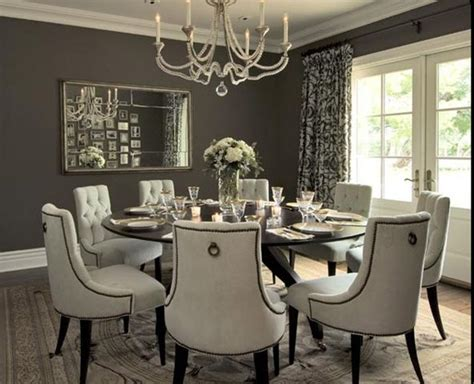 nicole miller table ls 17 best ideas about round dining table sets on pinterest