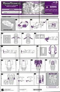 1 24 Scale Decepticon Rumble  24   Transformers