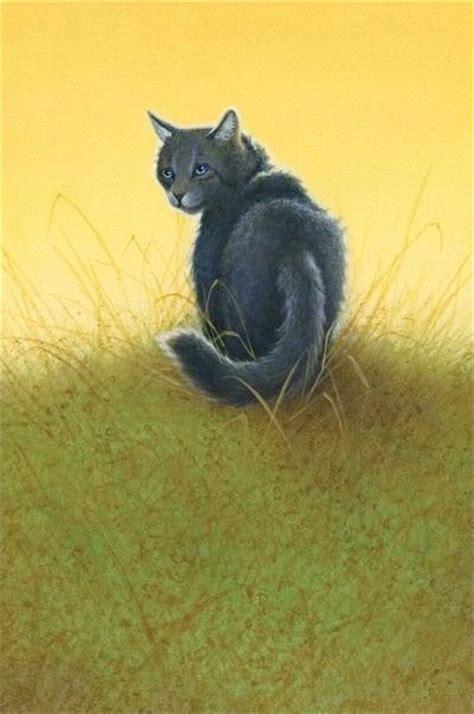 Warrior Cats Cinderpelt