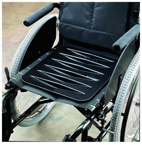 Invacare Wheelchair Seat Cushion Rigidizer Seat Support | eBay
