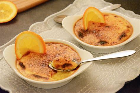 cr 232 mes br 251 l 233 es 224 l orange le dessert facile au fil du thym