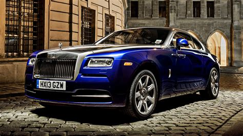 Rolls Royce Wraith Backgrounds by 2013 Rolls Royce Wraith Hd Wallpaper Background Image
