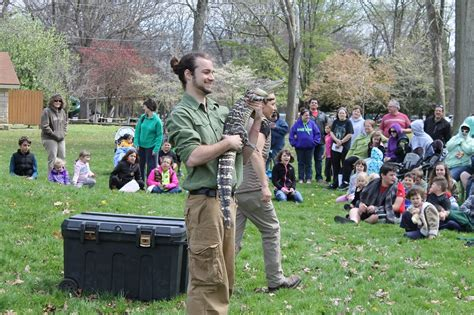 earth day attracts hundreds to ewing park to celebrate the 701 | IMG 5331