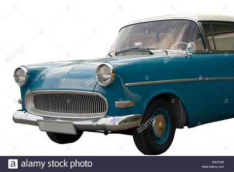 Opel German Car by Vintage German Car Opel Rekord Stock Photo 20075241 Alamy