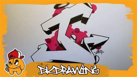 Grafiti J : How To Draw Graffiti Letters