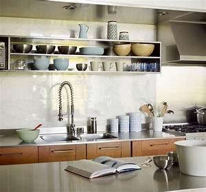 Mensole per cucina piani d 39 appoggio per attrezzare le pareti for Mensola per cucina