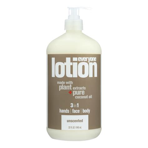 eo products  lotion unscented  fl oz yumza