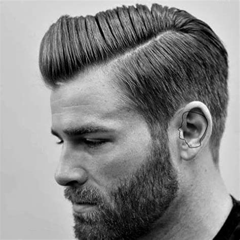 mens hairstyles for straight hair 33 best hairstyles for men with straight hair 2019 guide