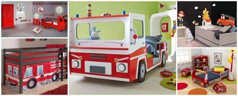 chambre garcon pompier chambre garcon theme voiture maison design bahbe com