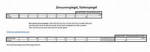 Note Berechnen Prozent : notentabelle und notenschl ssel f r alle schulformen 2017 2018 ~ Themetempest.com Abrechnung