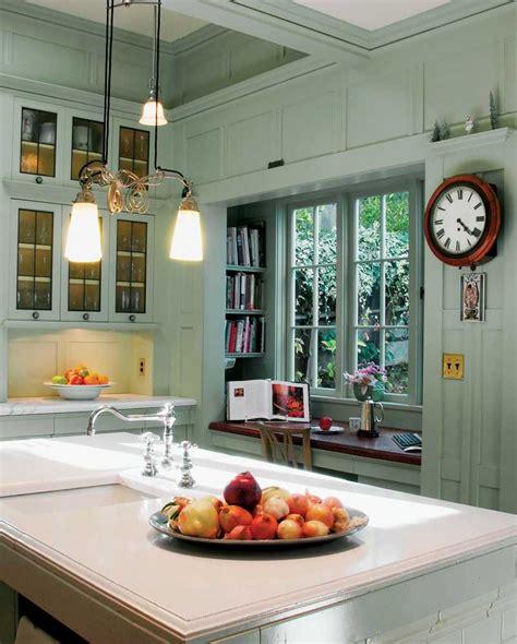 kitchen designs island a kitchen for an edwardian renovation house