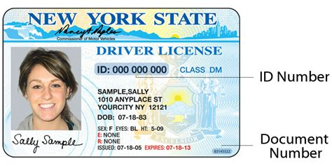 New Nys Driver's License Requirement Tax Return