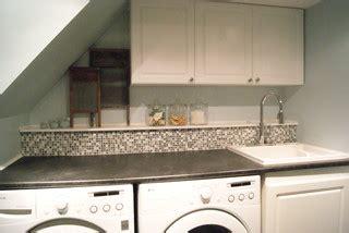 shelf kitchen sink laundry room bathroom traditional laundry room montreal 5179
