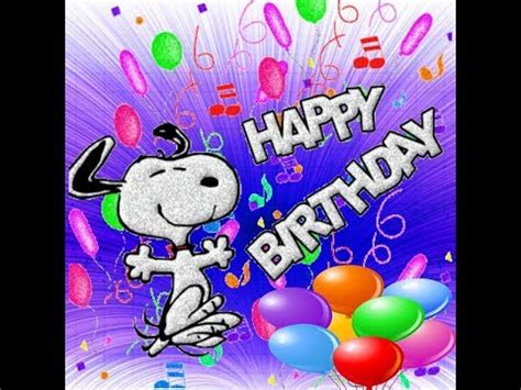 Animated Happy Birthday Wallpaper Free - happy birthday animated greetings quotes sms wishes saying