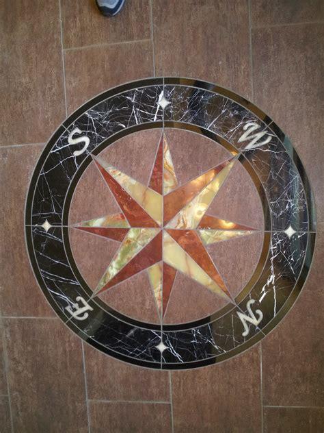 tile floor medallions stone floor medallions custom stone floor inlays granite signs