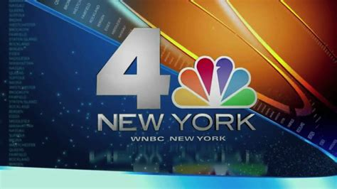 Old News 4 New York Sunday At 11 Open (late 2008