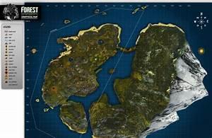 The Forest Pistolenteile Map : the forest map the video games wiki ~ Eleganceandgraceweddings.com Haus und Dekorationen