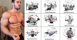 Best Bodybuilding Chest Workout You Should Know