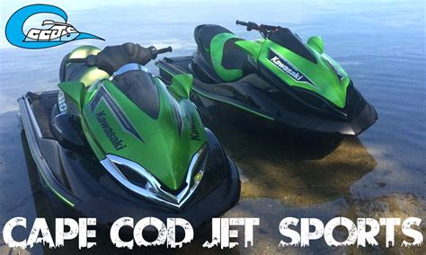 Cape Cod Jet Sports, Looking For A Jet Ski Mechanic?