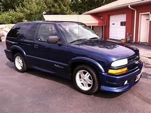 2002 Chevrolet Blazer Xtreme For Sale In Manila  Arkansas