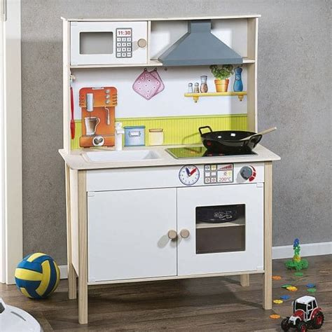 cuisine pour enfant en bois aldi cuisine en bois pour enfants 224 59 99