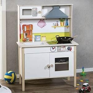 Cuisine Pour Enfant En Bois : aldi cuisine en bois pour enfants 59 99 ~ Dode.kayakingforconservation.com Idées de Décoration