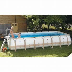 Piscine Composite Hors Sol : piscine hors sol zodiac prix piscine hors sol gonflable ~ Dailycaller-alerts.com Idées de Décoration