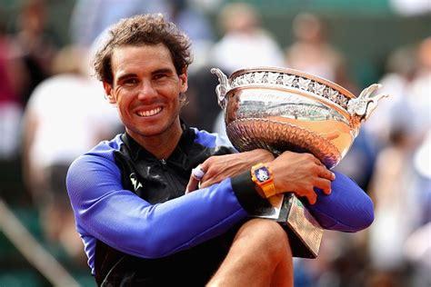 Rafael Nadal wins 11th Roland-Garros title.