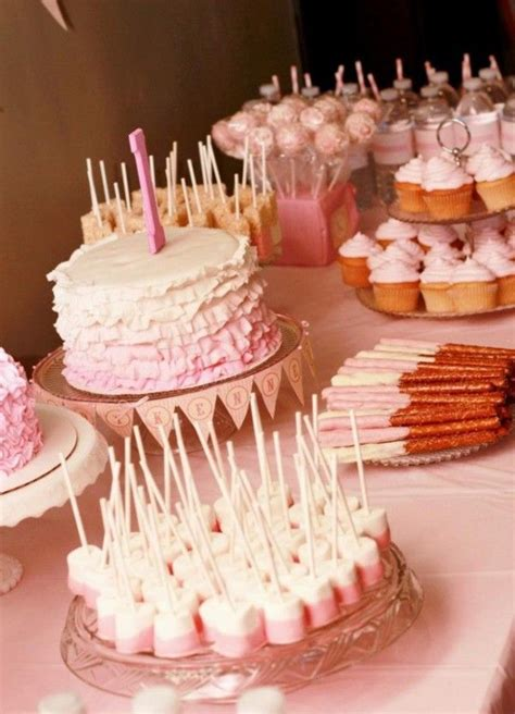 See more ideas about desserts, dessert recipes, food. 23 best Reese's first birthday images on Pinterest | Birthdays, Fiesta decorations and 1st birthdays