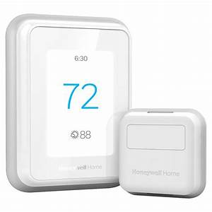 Honeywell Rcht9610wfsw2003  W Home T9 Wifi Smart Thermostat